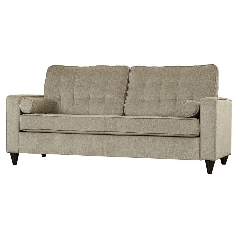 Mason Steel Sofa