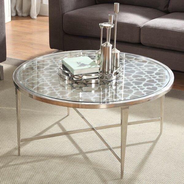 Lossett Coffee Table by Rosdorf Park
