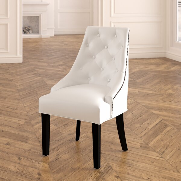 Abston Side Chair by Willa Arlo Interiors