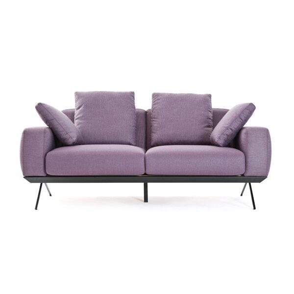 Bragg Double Sofa by Brayden Studio