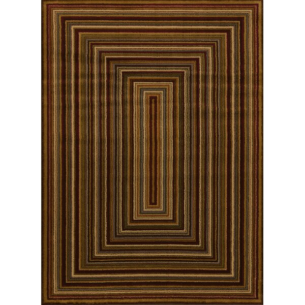 Affinity Chapelle Area Rug by United Weavers of America