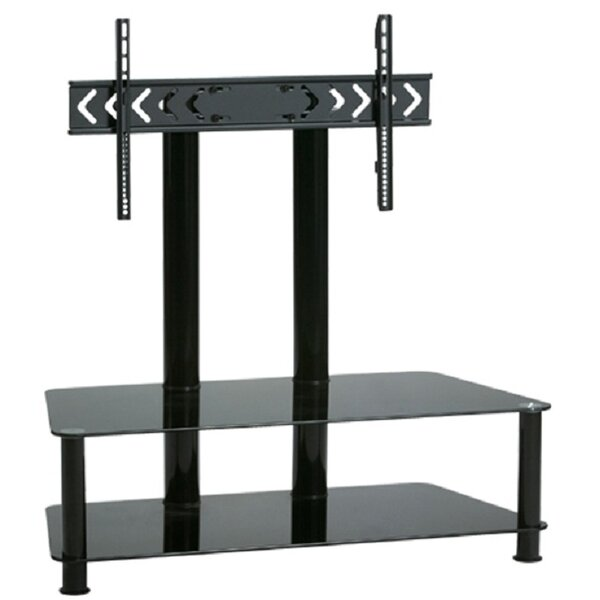 TygerClaw Floor Mount for 37-60 Flat Panel Screens by Homevision Technology