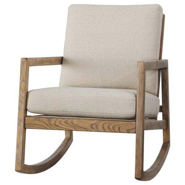 Railsback 23-inch Armchair by Gracie Oaks Gracie Oaks