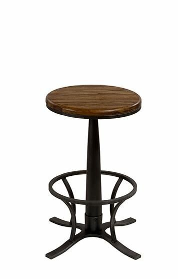 Rivage 30 Swivel Bar Stool by Hillsdale Furniture