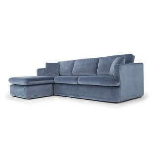 Kirkwood Reversible Sectional