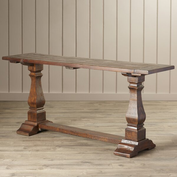 Console Table in Brown by Birch Lane™