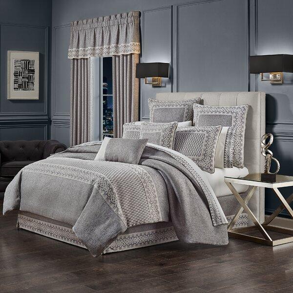 Munk Comforter Set