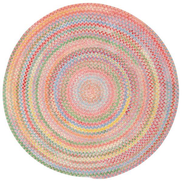 Melanie Variegated Area Rug by Viv + Rae