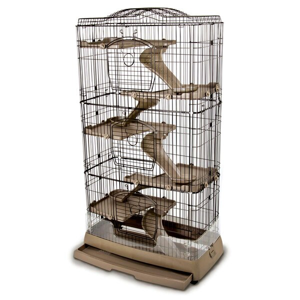 Clean Living Cage 6.0 by Ware Manufacturing