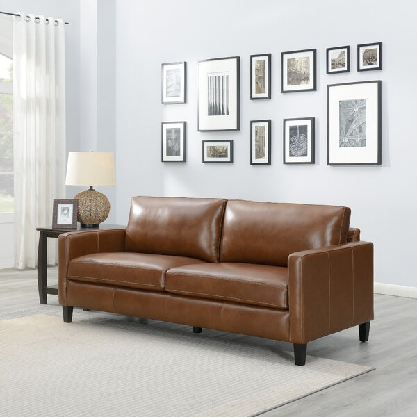 Hot Sale Berube Sofa by Foundry Select by Foundry Select