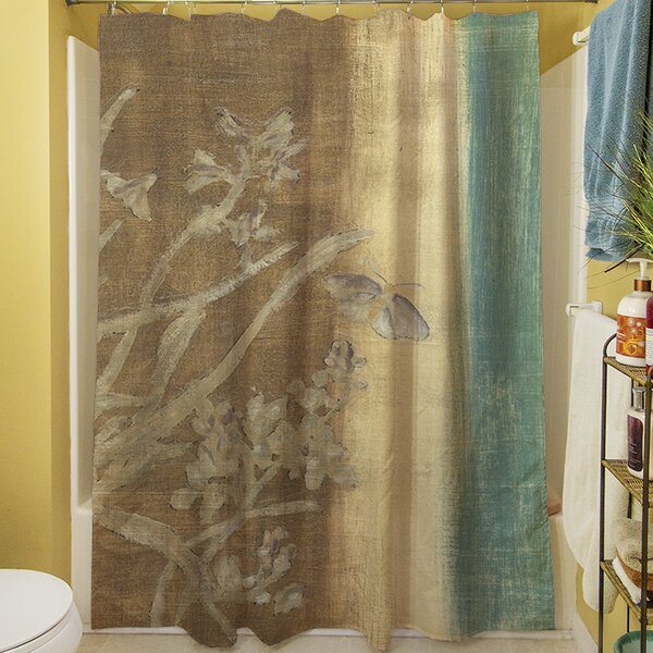 Analisa Shower Curtain by Red Barrel Studio
