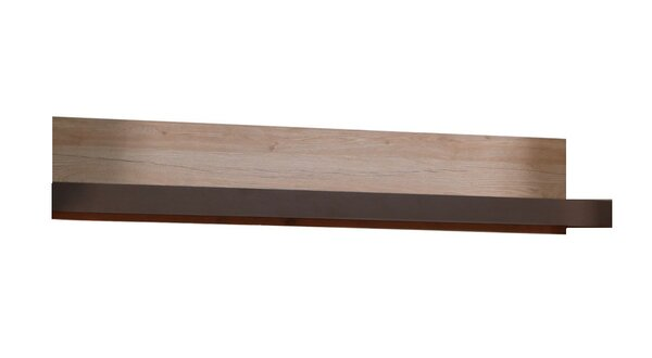 Millard Wall Shelf by Orren Ellis