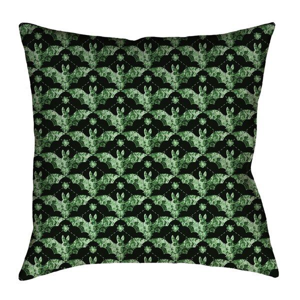 Katelyn Elizabeth Indoor/Outdoor Throw Pillow