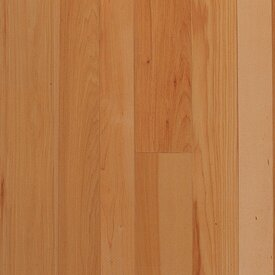 Muirfield 3 Solid Hickory Hardwood Flooring in Natural by Mullican Flooring