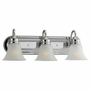 Deals Roddin 3-Light Vanity Light By Charlton Home