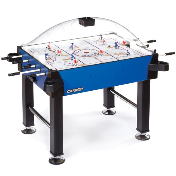 Signature Dome 58 Hockey Table by Carrom