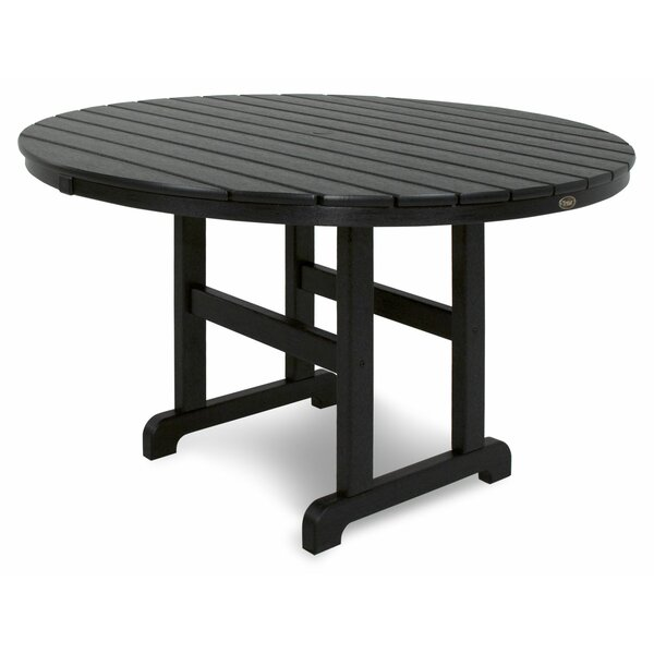 Monterey Bay Dining Table by Trex Outdoor