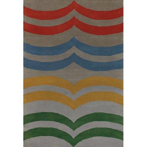 Aurigae Modern Rug by Ebern Designs
