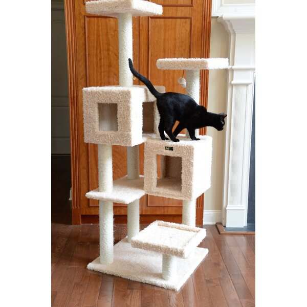 67 Classic Cat Tree by Armarkat