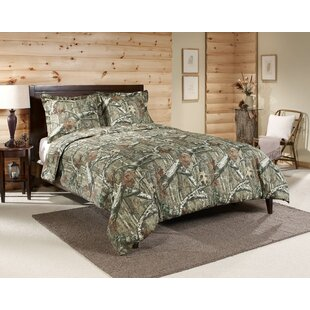 Camouflage King Size Bedding You Ll Love Wayfair
