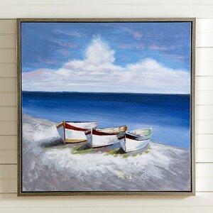 Seaside Wall Art by Birch Lane™