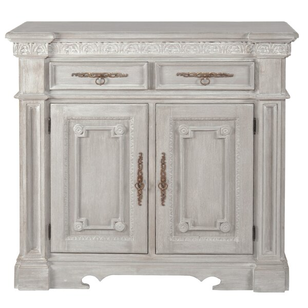 Glenville 2 Door Accent Cabinet