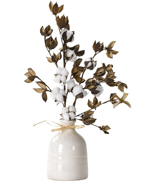 Branch in Decorative Vase by Ophelia & Co.
