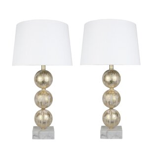 Best Choices Voille 30 Table Lamp (Set of 2) By Urbanest