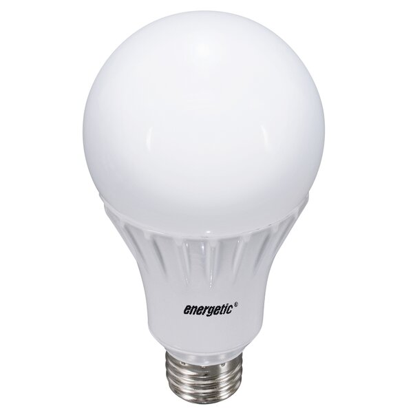Dimmable LED Light Bulb by Energetic Lighting