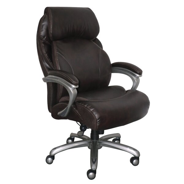 Big and Tall Executive Office Chair by Serta at Home