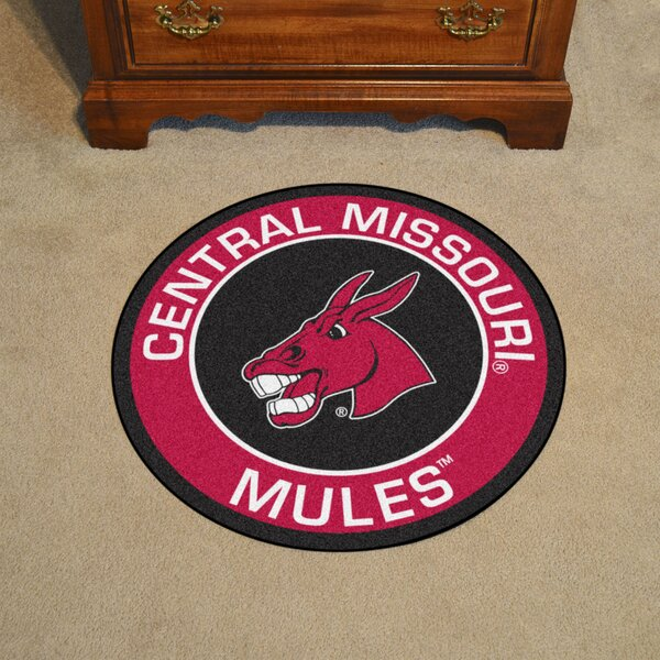 University of Central Missouri Doormat by FANMATS