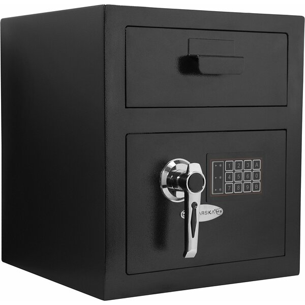 Dial Lock Security Safe 1.75 CuFt by Barska