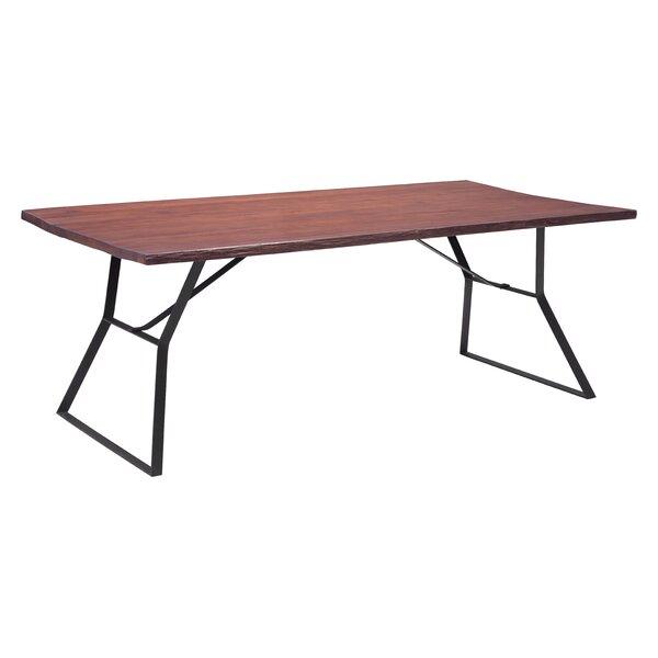 Marcucci Dining Table by Brayden Studio