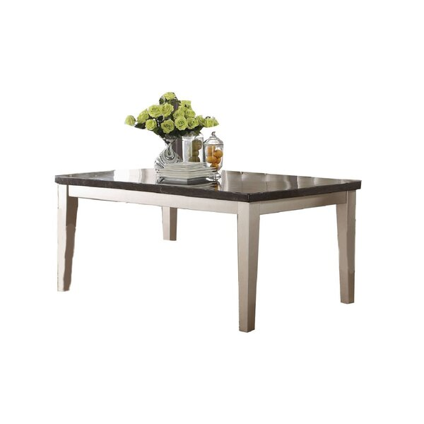 Raoul Dining Table by Rosdorf Park