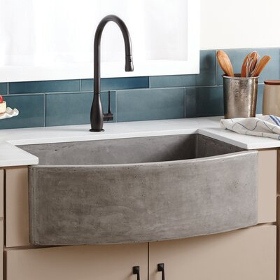 Native Trails Kitchen Sink Ash Kitchen Utility Sinks