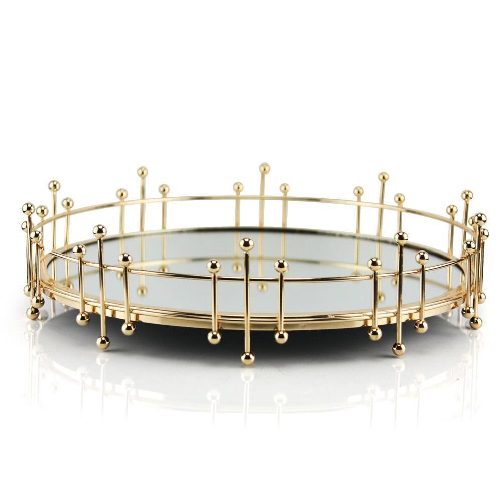 Round Everly Quinn Decorative Trays You Ll Love In 2020