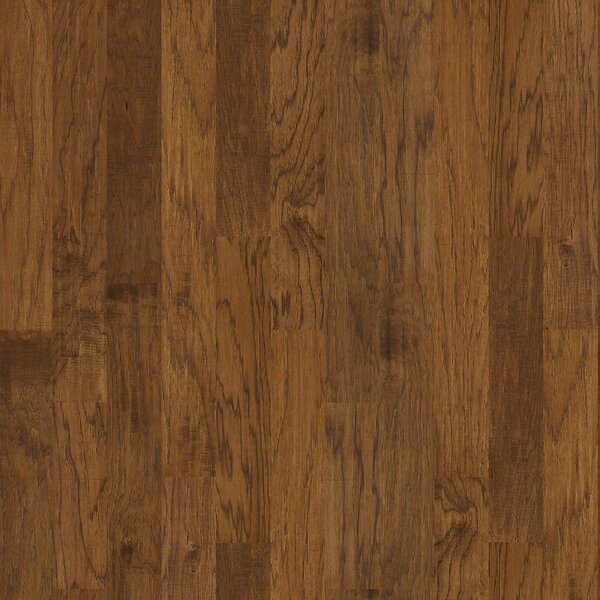 5 Engineered Hickory Hardwood Flooring in Miranda by Forest Valley Flooring