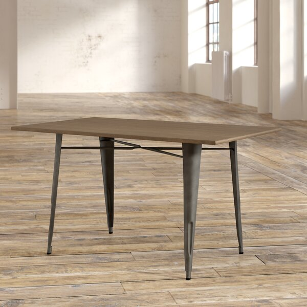 Peetz Dining Table by Trent Austin Design
