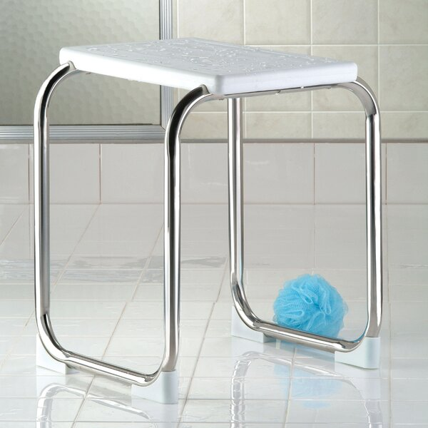 Shower Chair by Wildon Home ®