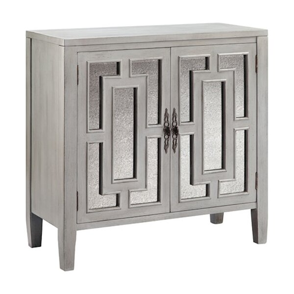 Cade 2 Door Accent Cabinet by Stein World Stein World