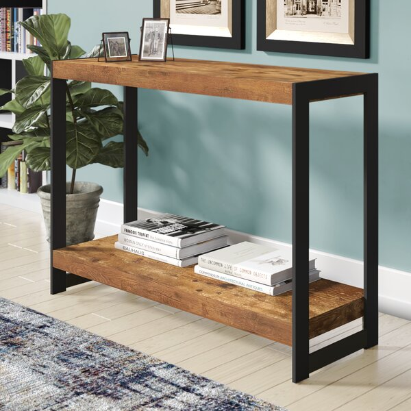 Review Hangah Console Table