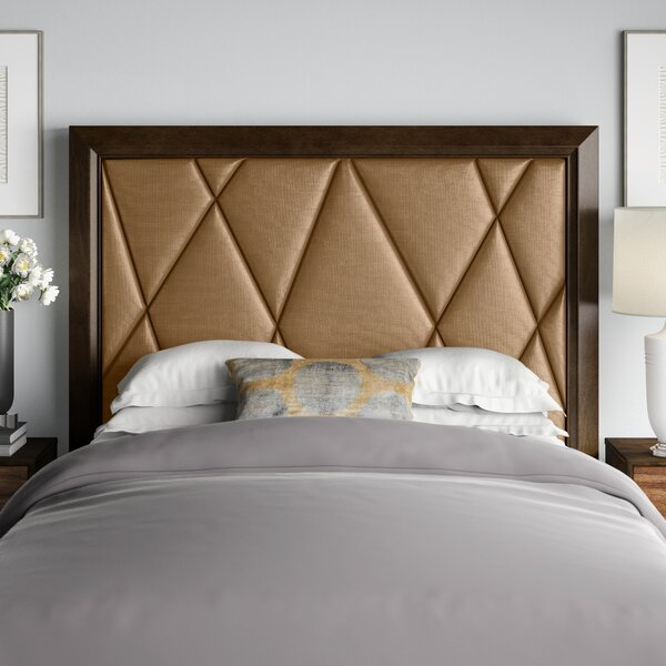 Zavala Spectrum Upholstered Panel Headboard by Lexington