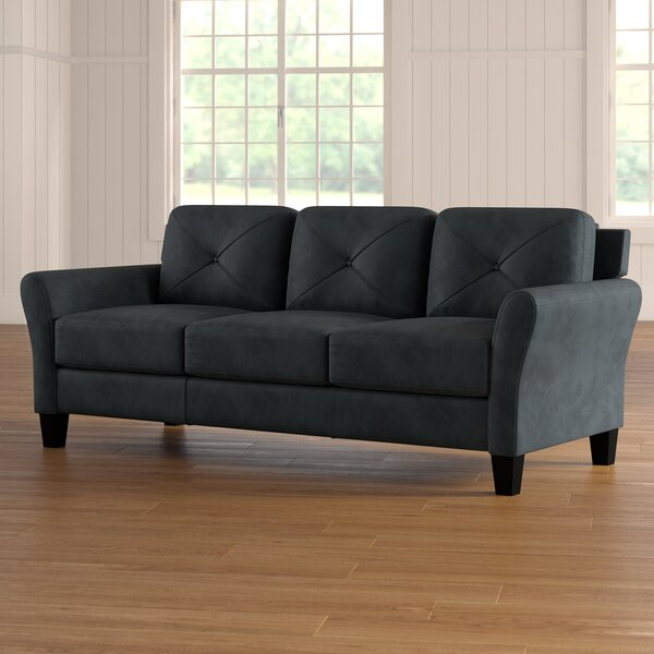 Liston Standard Sofa by Winston Porter