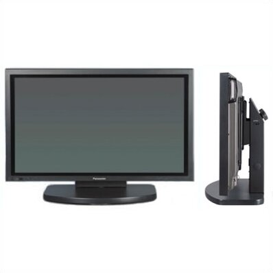 Tilt/Swivel Desktop Mount for 32 - 50 Plasma/LCD by Peerless-AV