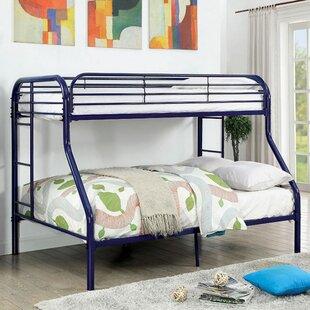 Great Price Alderete Twin over Full Bunk Bed ByHarriet Bee