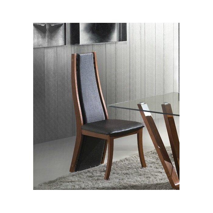 Superb Otteridge Long Back Upholstered Dining Chair