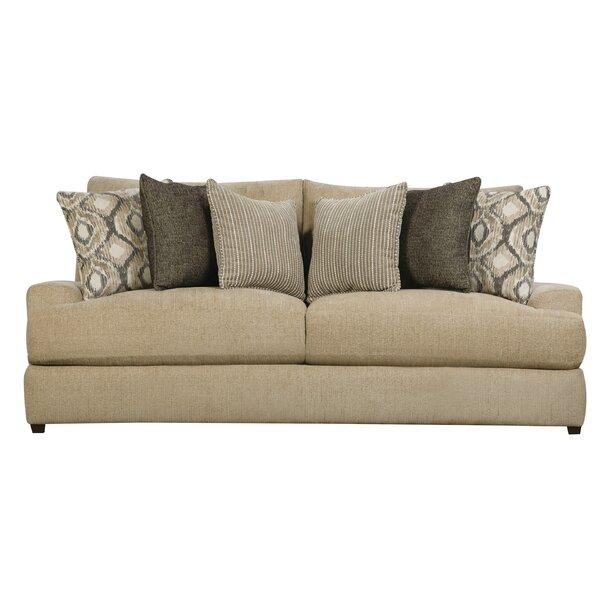 Acantha Modular Sofa By Red Barrel Studio