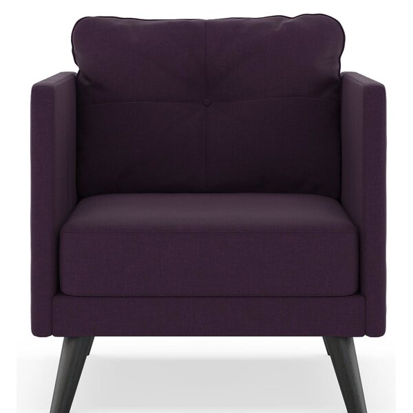 Croll Armchair by Corrigan Studio