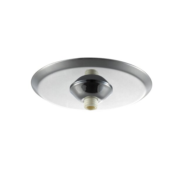 Quick Connect Mini Round Surface Mount Canopy by WAC Lighting