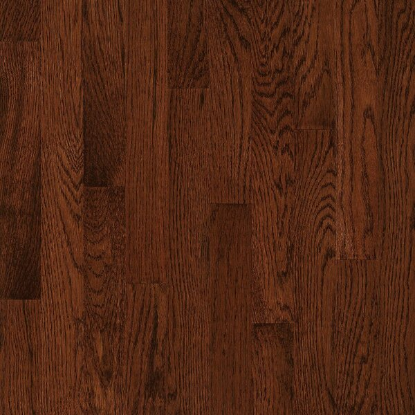 Waltham 2-1/4 Solid Oak Hardwood Flooring in Kenya by Bruce Flooring